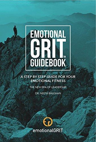 9780997767506: Emotional Grit Guidebook
