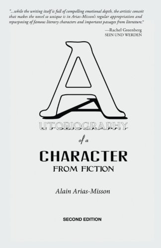 9780997777123: Autobiography of a Character from Fiction