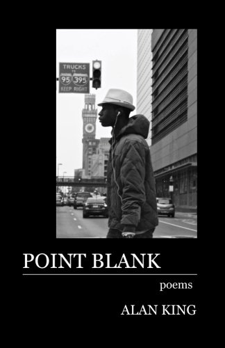 Point Blank: Poems