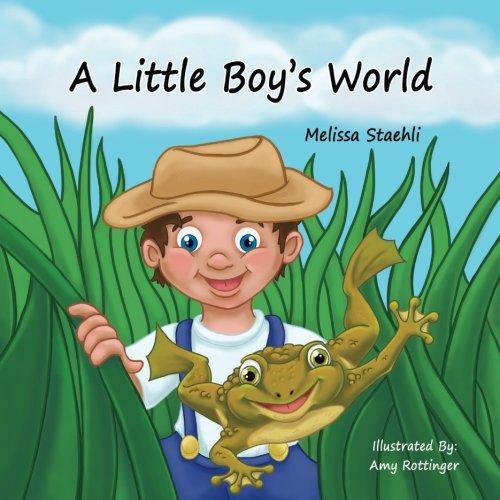 9780997800692: A Little Boy's World