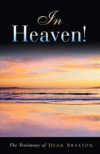 9780997837278: In Heaven! (Moments in Heaven)