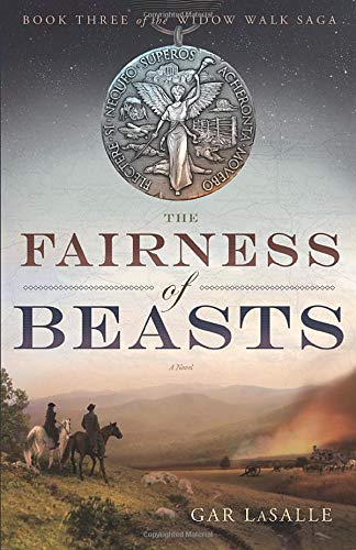 9780997843613: The Fairness of Beasts (The Widow Walk Saga) (Volume 3)