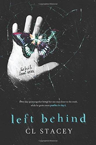 9780997880403: Left Behind (Lost & Found) (Volume 1)
