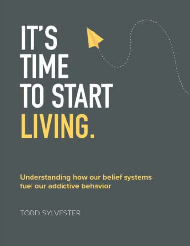 It's Time to Start Living: Understanding How Our Belief Systems Fuel Addictive Behavior: Todd ...