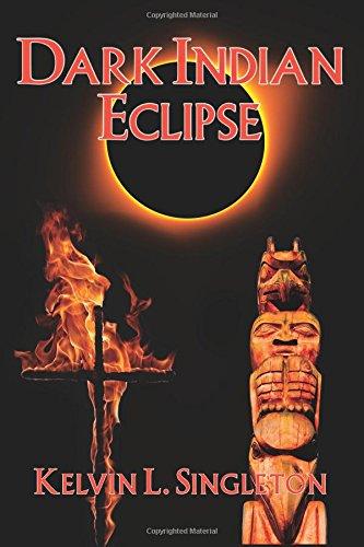 9780997904109: Dark Indian Eclipse