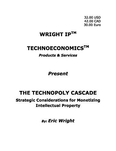 9780997924305: The Technopoly Cascade 1st Edition