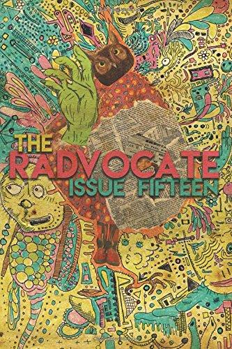 The Radvocate #15: Julia Dixon Evans