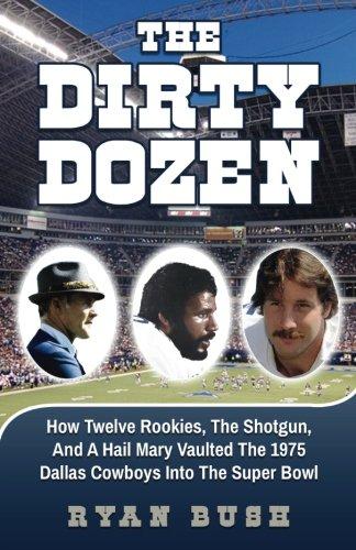 9780997982305: The Dirty Dozen