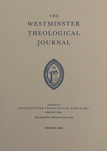 The Reformed Apologetics of Cornelius Van Til: Bahnsen, Greg L.;