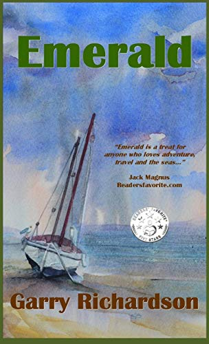 Emerald 9780998058221 Sam, a 95-year-old man of decades on the sea, receives one final summons from his first and decades-long true love, Macy. As he casts of