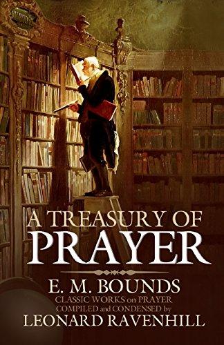9780998109602: A Treasury of Prayer