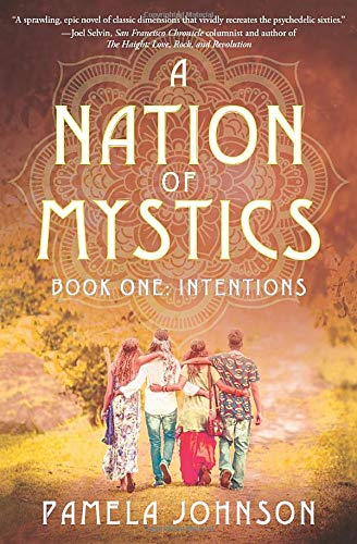 9780998117126: A Nation of Mystics/ Book One: Intentions