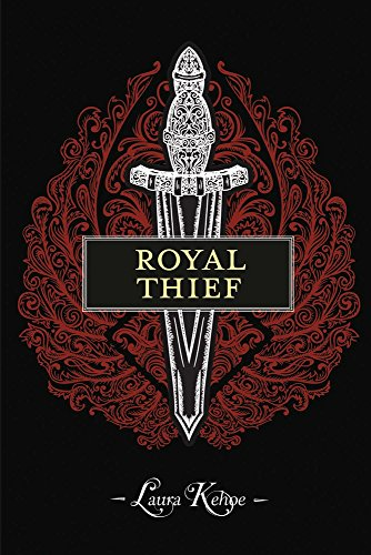 Royal Thief (Resistance): Laura Kehoe