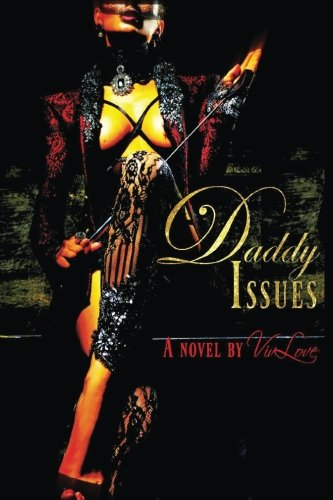 Books on daddy issues
