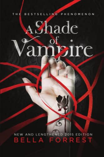9780998299204: A Shade of Vampire: New & Lengthened 2015 Edition