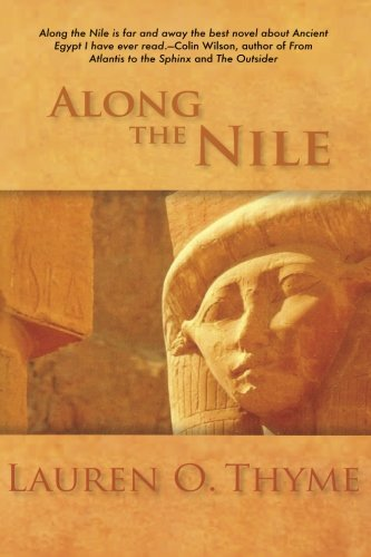 9780998344638: Along the Nile