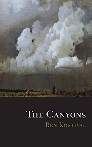 The Canyons: Ben Kostival