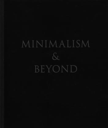 Minimalism & beyond, Mnuchin gallery: Mnuchin Gallery