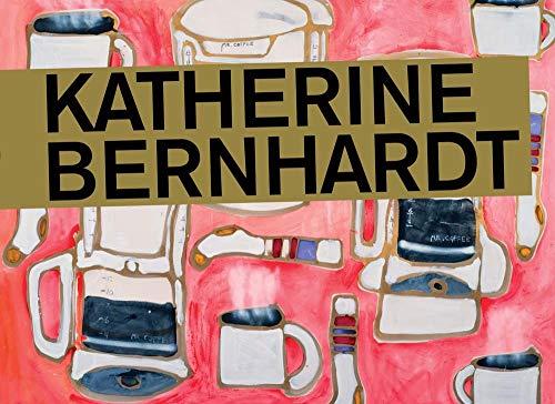 Katherine Bernhardt: Nicole Rudick