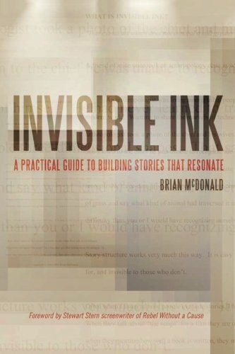 Invisible Ink: A Practical Guide to Building: McDonald, Brian