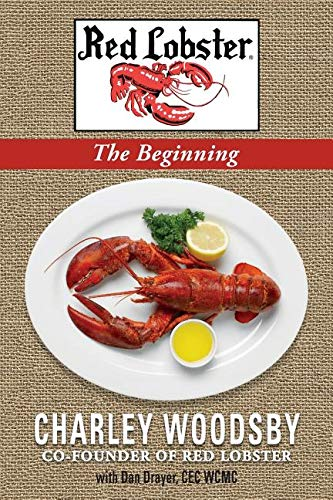 9780998536910: Red Lobster...The Beginning
