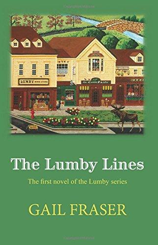 9780998630113: The Lumby Lines (Lumby Series) (Volume 1)