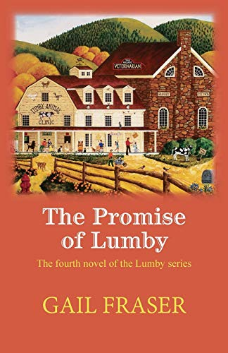 9780998630144: The Promise of Lumby (Lumby Series) (Volume 4)