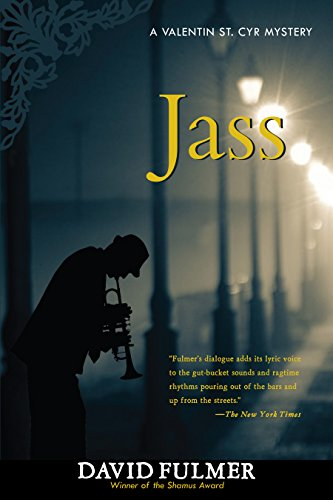 9780998643113: JASS (The Valentin St. Cyr Mysteries)