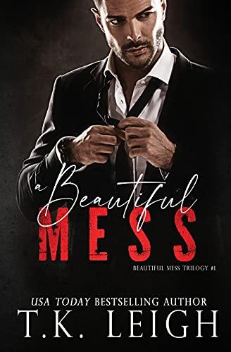 9780998659619: A Beautiful Mess
