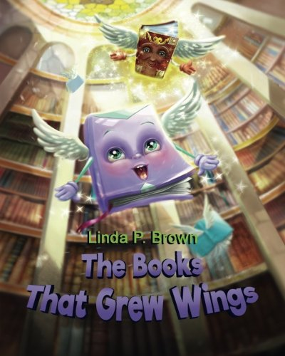 The Books That Grew Wings