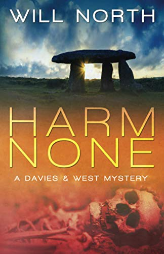 9780998964935: Harm None (A Davies & West Mystery) (Volume 1)