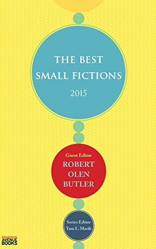 9780998966793: The Best Small Fictions 2015
