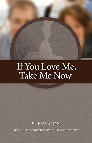 9780998979700: If You Love Me Take Me Now