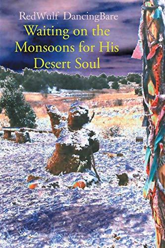 9780999007730: Waiting on the Monsoons for His Desert Soul