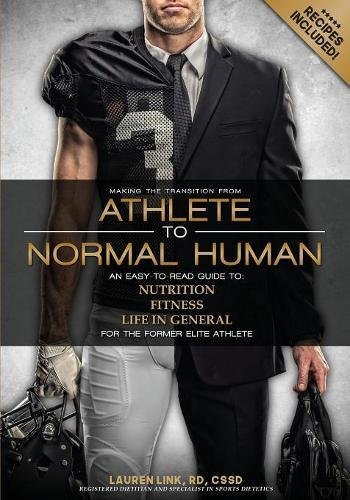 From Athlete to Normal Human: An Easy-to-Read