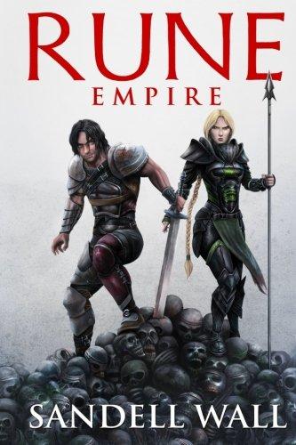 Rune Empire (Runebound) (Volume 1)