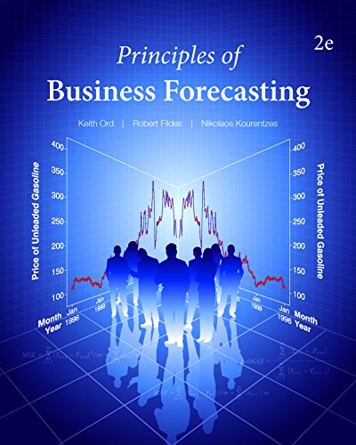 9780999064900: Principles of Business Forecasting--2nd ed