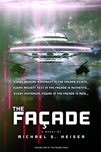 9780999189450: The Façade (the Façade Saga) (Facade Saga)