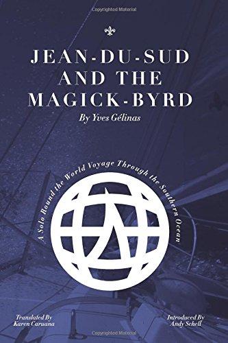 9780999287804: Jean-du-Sud & the Magick Byrd