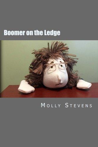 Boomer on the Ledge