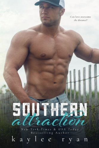 9780999461204: Southern Attraction (Southern Heart) (Volume 3)