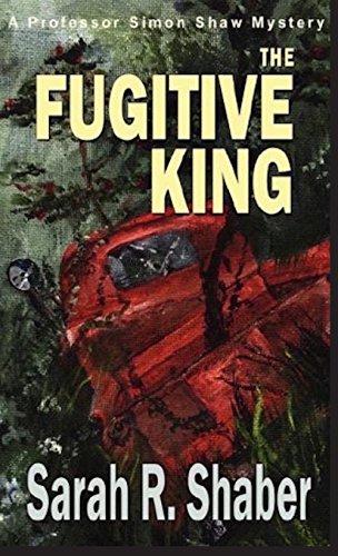 9780999491829: The Fugitive King
