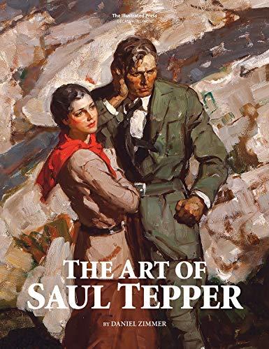 9780999513897: The Art of Saul Tepper