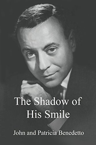 9780999579107: The Shadow of His Smile: Brothers Together In Life and Song
