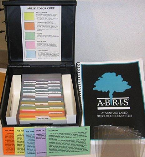 9780999900192: ABRIS (ADVENTURE BASED RESOURCE INDEX SYSTEM)