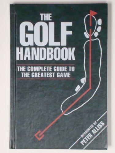 9780999908617: Golf Handbook