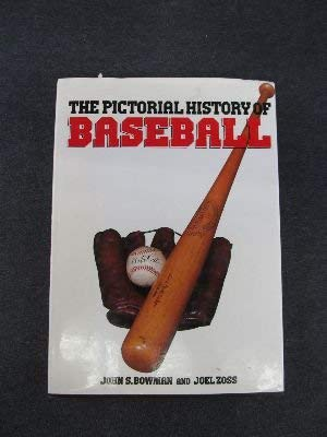 9780999922491: Pictorial History of Baseball