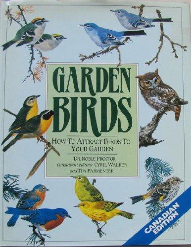 9780999923399: Garden Birds: How to Attract Birds to Your Garden