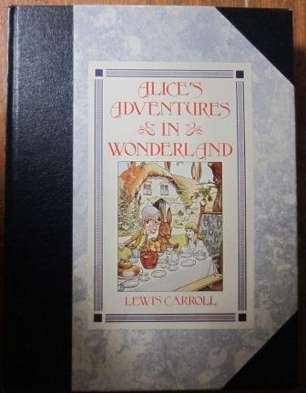 9780999923658: Alice's Adventures in Wonderland