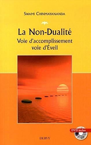 9781024200348: La non-dualité : Voie d'accomplissement, voie d'éveil (1DVD)